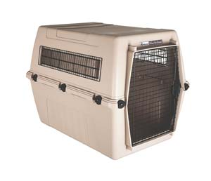 Deluxe Vari Kennel - X Large - UPPSELT!